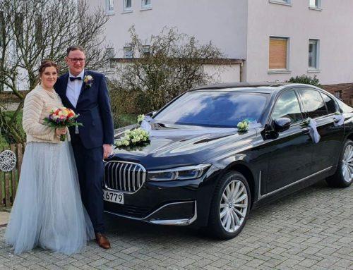 Hochzeit im Lappenberger-Rott
